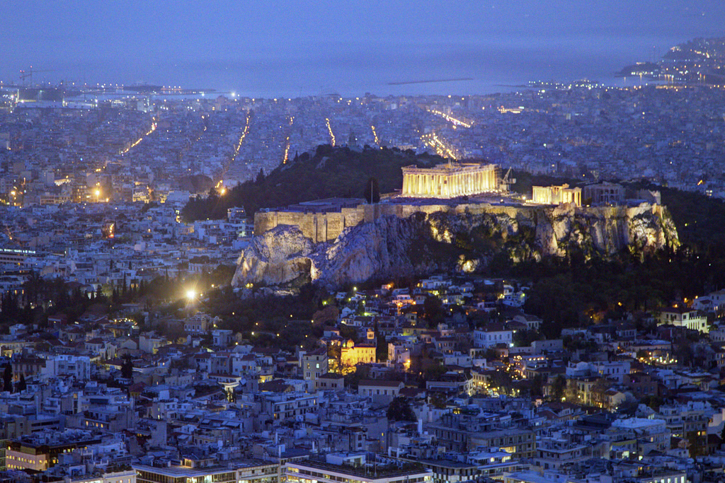 The European Commons Assembly in Athens: UniverSSE Congress (event)