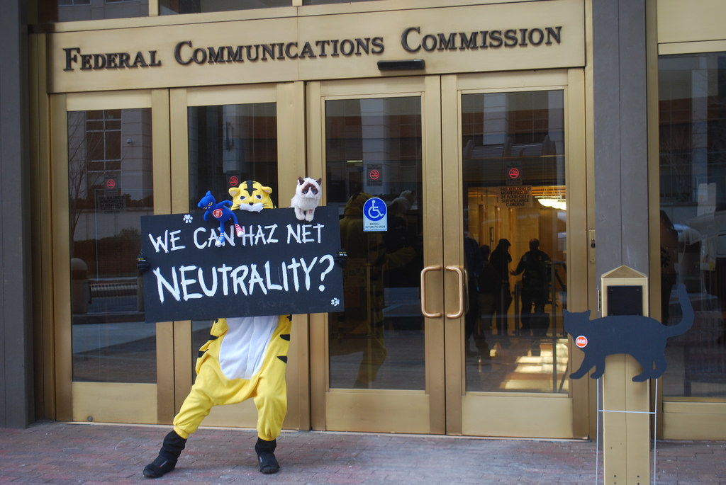 A people-owned internet exists. Here is what it looks like