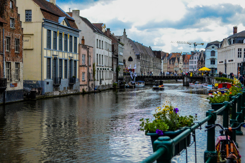 A Commons Transition Plan for the City of Ghent