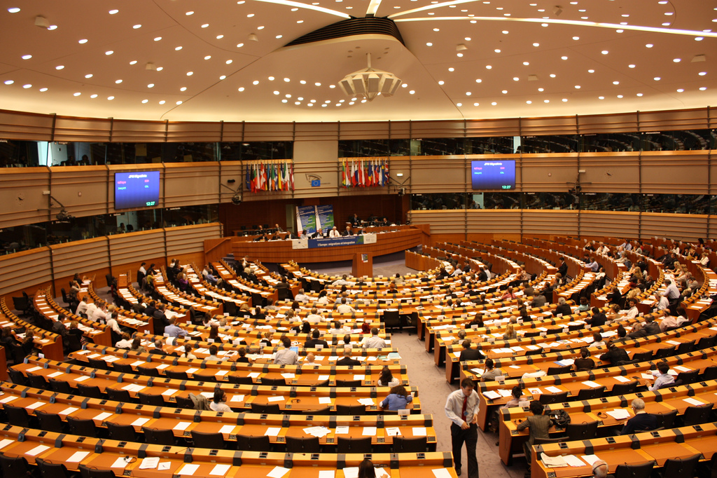 Cooperatives recognised in EU's future on collaborative economy