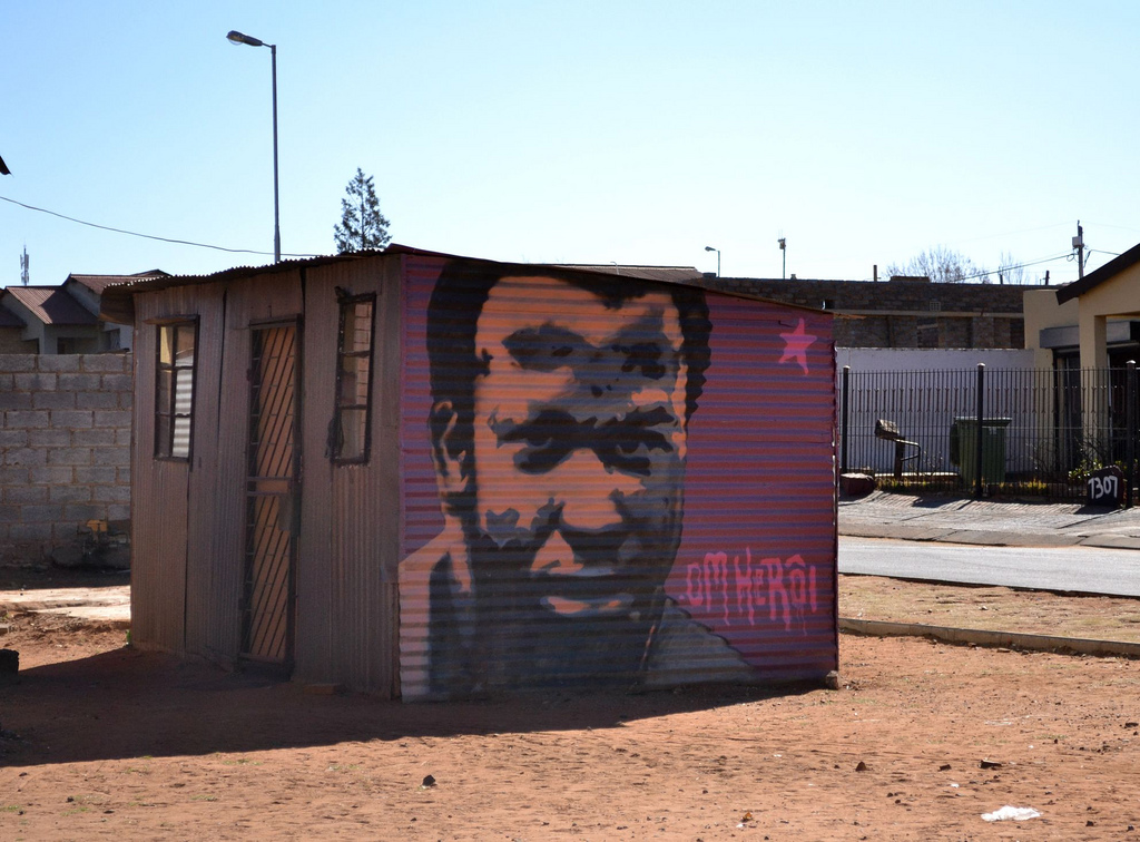 Patterns of Commoning: The Ethical Struggle to Be Human:  A Shack Dwellers Movement in South Africa