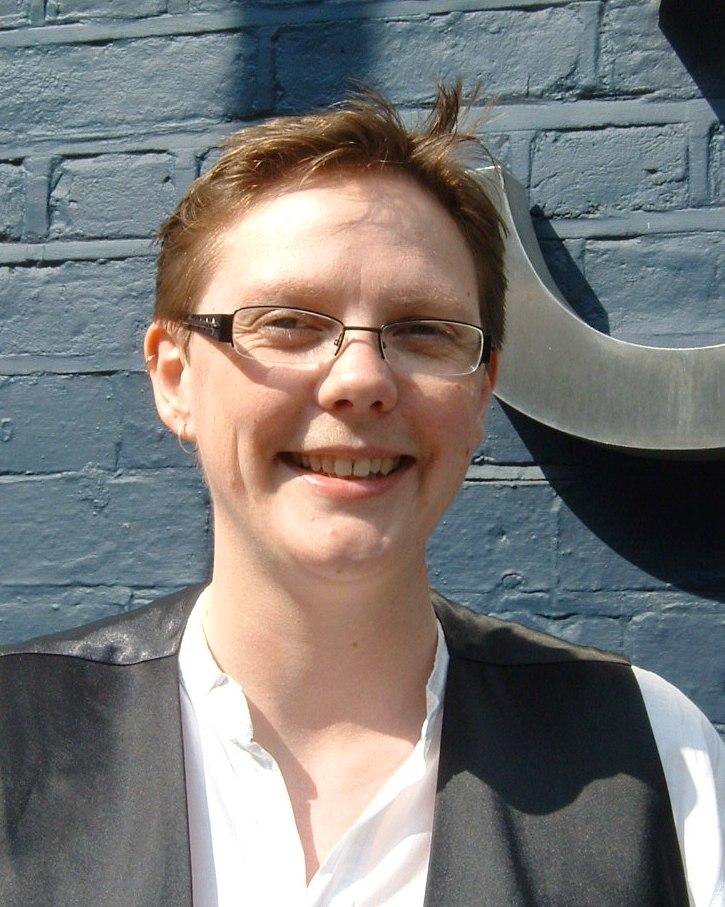 Annemarie Naylor