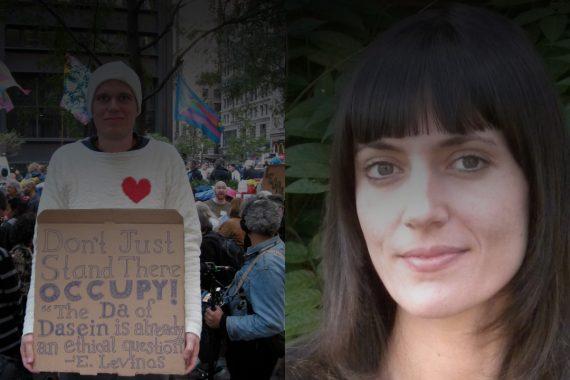 Team Human 1: Astra Taylor and Thomas Gokey on Debt Resistance