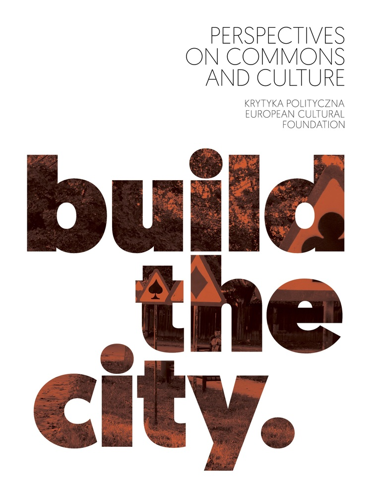 Build the City