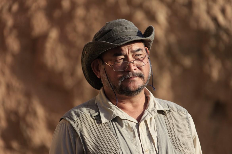John D. Liu on Regenerative Ecology and Naturalized Economies
