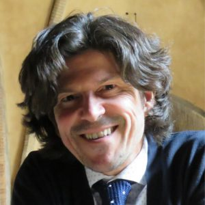 Jose Luis Vivero Pol