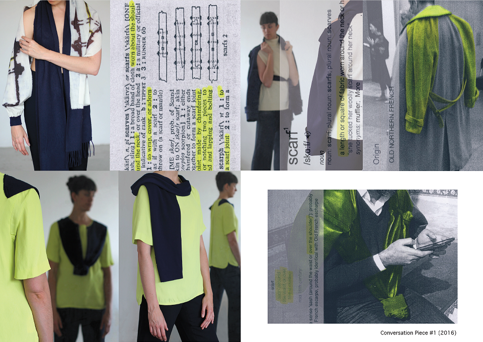 Re-imagining Fashion as an Ecosystem of Commons
