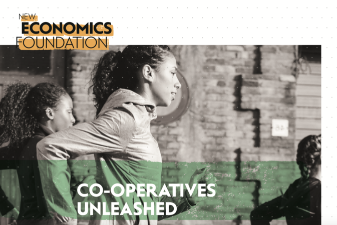 UK Co-operative Party releases report outlining plans to double the size of co-op sector
