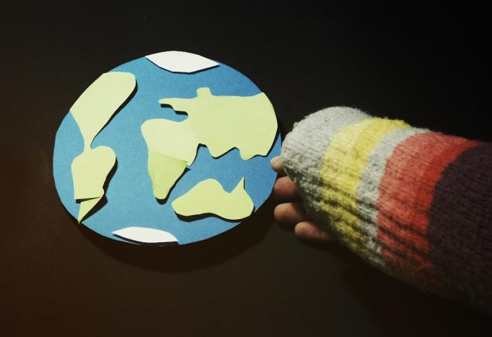 Sharing the global commons
