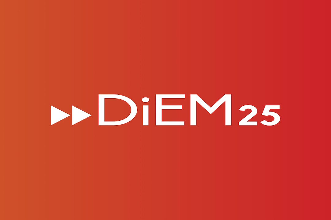 Introducing the 7th pillar of DiEM25: An Internet of People – a progressive tech policy for a democratic Europe.