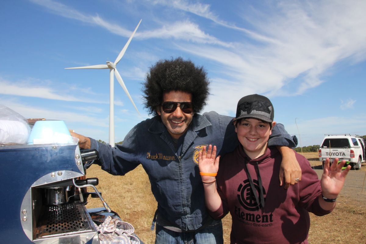 Why does community energy matter?