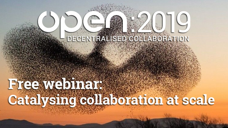 Catalysing collaboration at scale – The Open Co-op