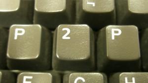p2p keyboard