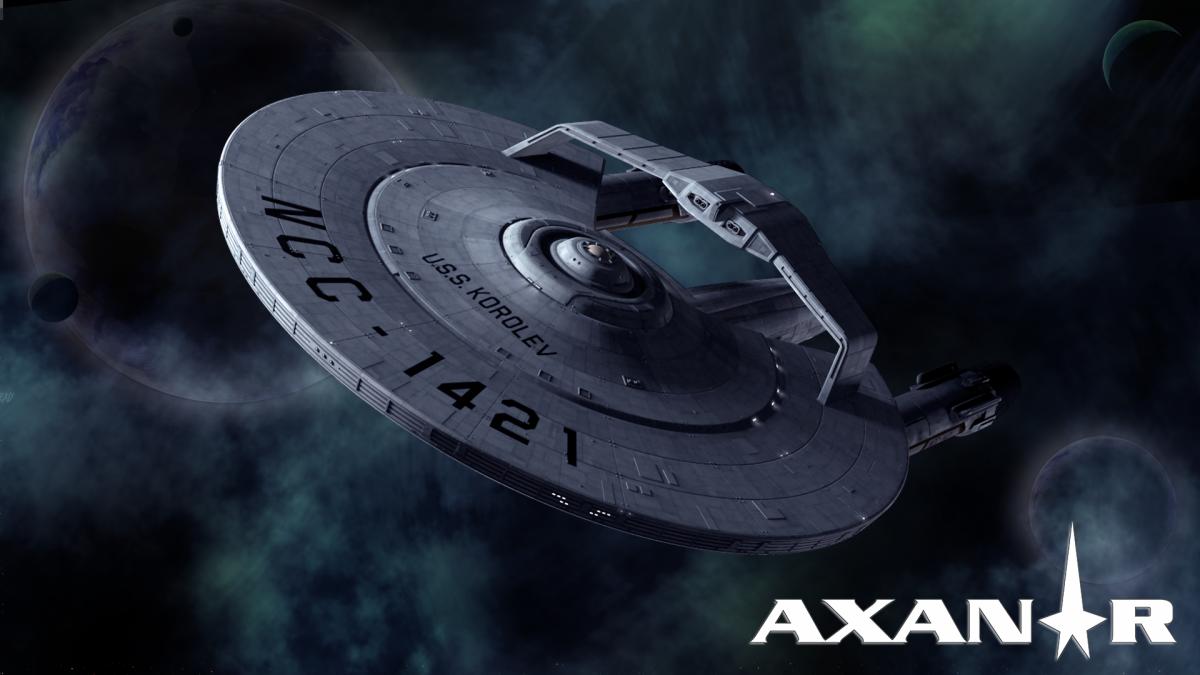 'Star Trek' Axanar: 'Distributed Davids Against an Ageing Goliath'